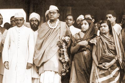 Netaji Subash Chandra Bose 1