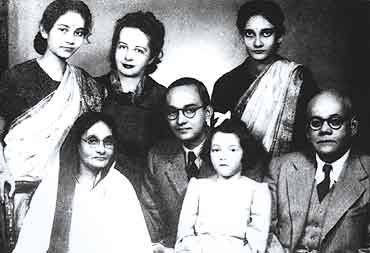 Netaji Subash Chandra Bose 3
