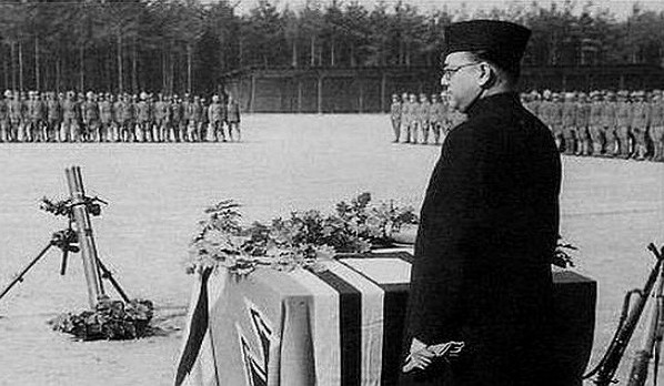 Netaji Subash Chandra Bose 4