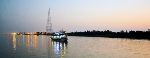 River Ganga'