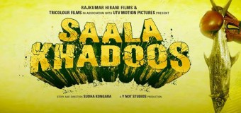 Saala Khadoos – Movie Review