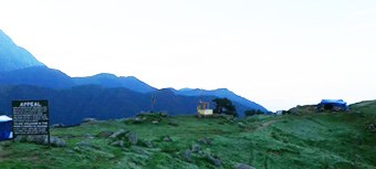 Experience The Splash Of Natural Beauty With Triund Trek