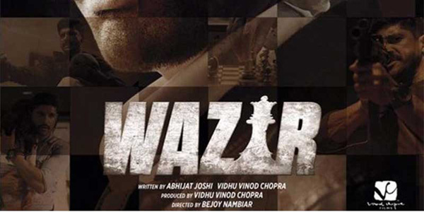 Wazir-Movie-Review