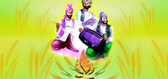 Lohri – The Harvest Festival Of Punjab