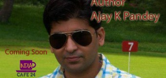 Ajay – The Author of his own story – Coming Soon