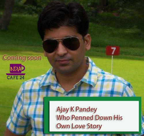 Ajay K Panday