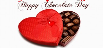 Chocolate Day – The Day of Enhancing the Sweetness of Love