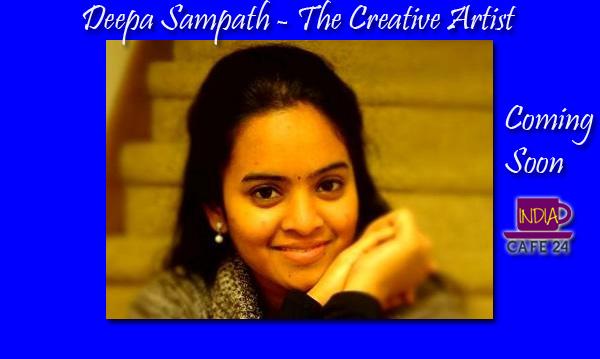 Deepa Sampath
