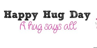 Hug Day – The Day Of Asserting Love And Care
