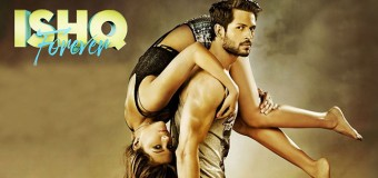 Ishq Forever – Movie Review