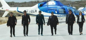 Kapil Sharma And Team All Set To Get Back To The Small Screen With A Bang