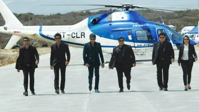 Kapil Sharma And Team All Set To Get Back To The Small Screen With A Bang 1