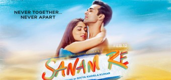 Sanam Re- Movie Review