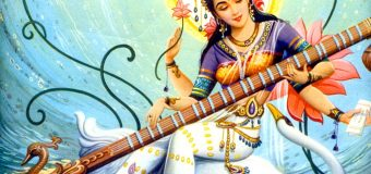 Saraswati Puja – A Day Of Worshipping The Goddess Of Knowledge And Arts