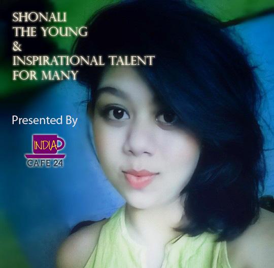Shonali Interview