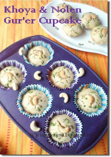 khoya cupcake2