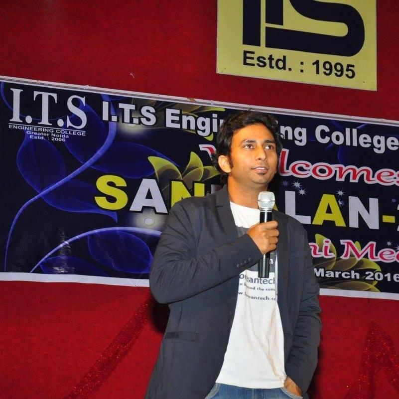 Ankur Mishra image