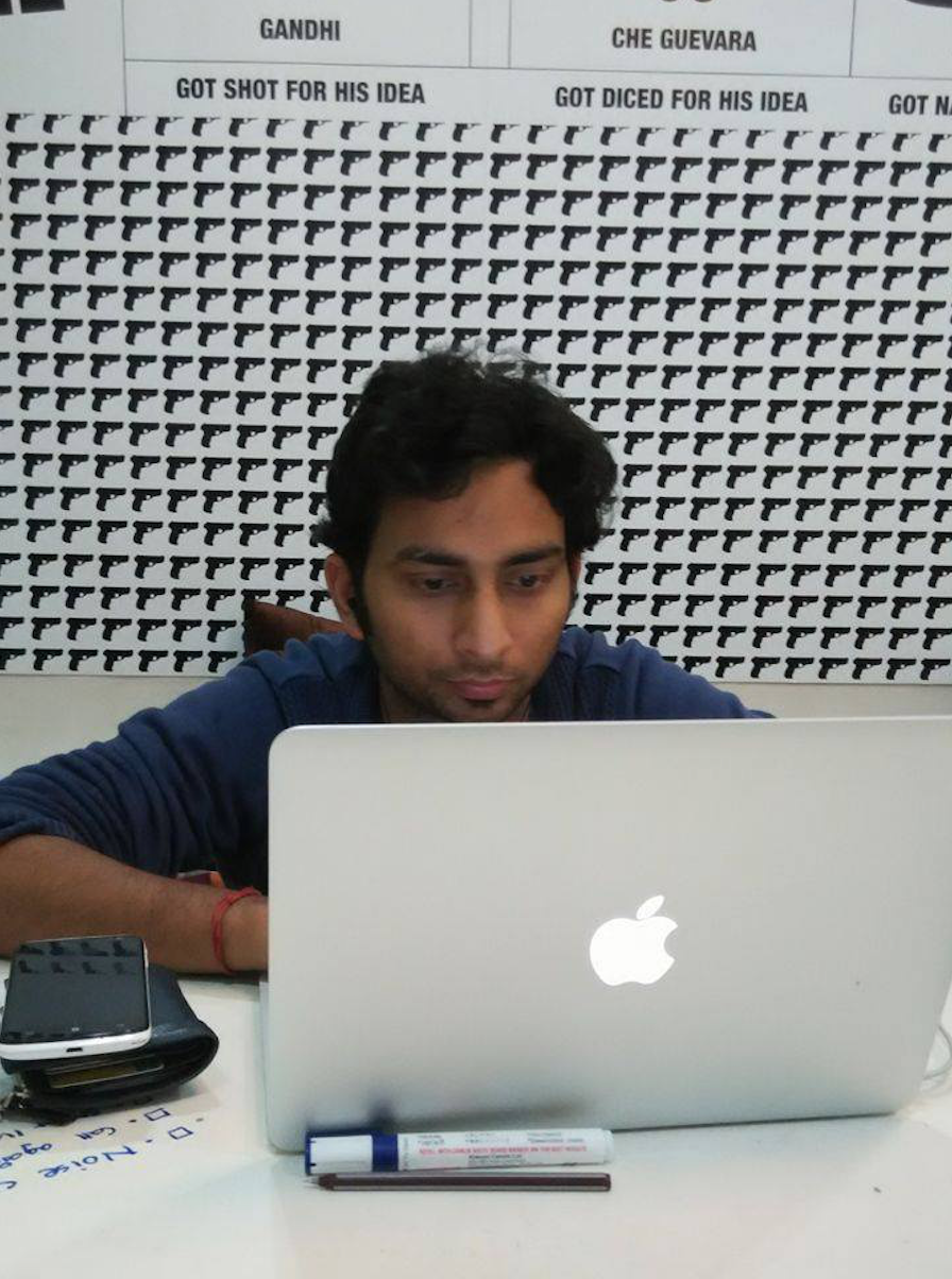 Ankur the techy guy