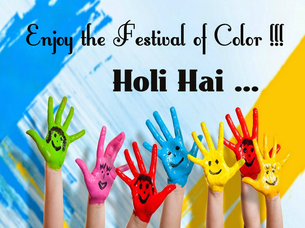 Holi – The Festival Of Fun, Frolic And Colors