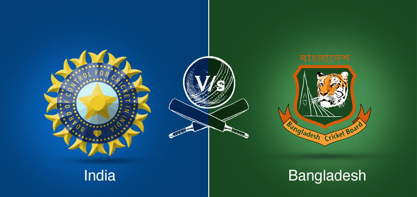 India VS Bangladesh in Asia Cup T20 Finals 2016
