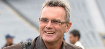Ex Captain of New Zealand Team Martin Crowe: Left The World At 53