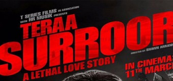 Teraa Surroor – Movie Review