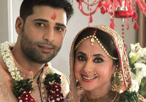 Urmila Matondkar Tied The knot With Mohsin Akhtar Mir - 1
