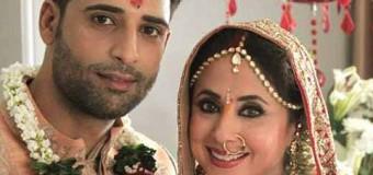 Urmila Matondkar Weds Mohsin Akhtar Mir