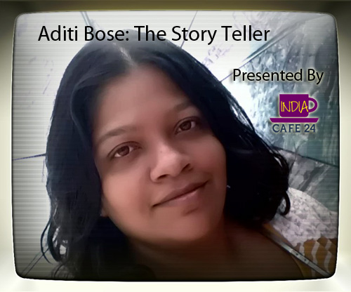 Aditi Bose Interview