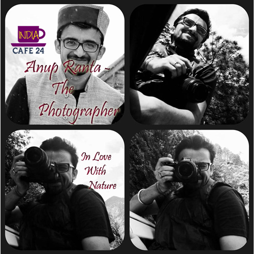 Anup Ranta The Himachally Photographer Interview