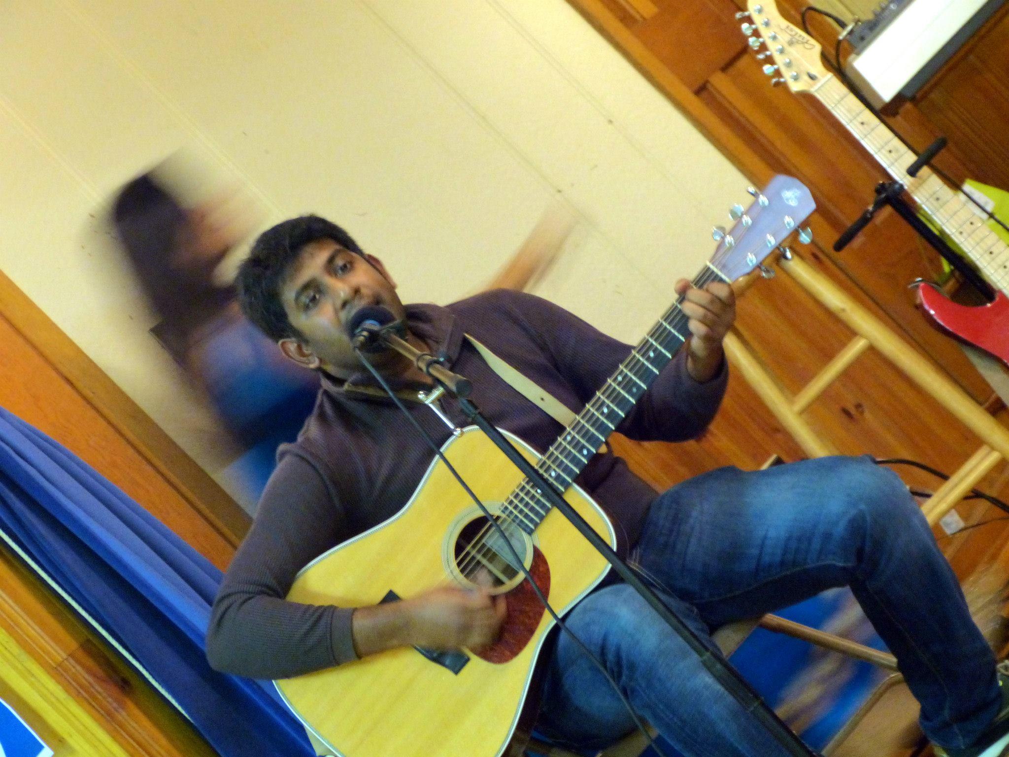 Ashwin Asokan 2