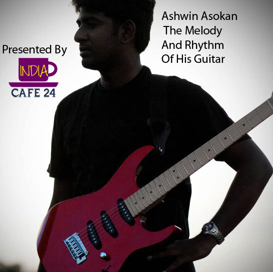 Ashwin Asokan Interview