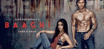 Baaghi – Movie Review