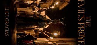 The Devil's Prayer by Luke Gracias – Book Review
