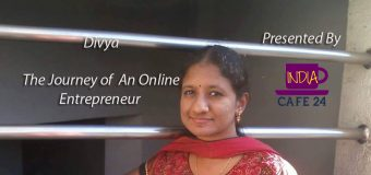 Divya The Young Talented Entrepreneur