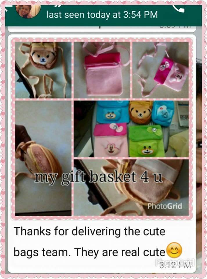 Divya My Gift Basket 4 u Image 1