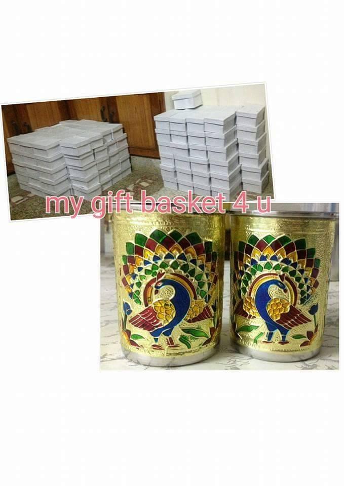 Divya My Gift Basket 4 u Image