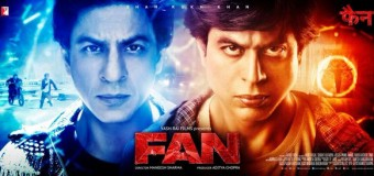 Fan – Movie Review