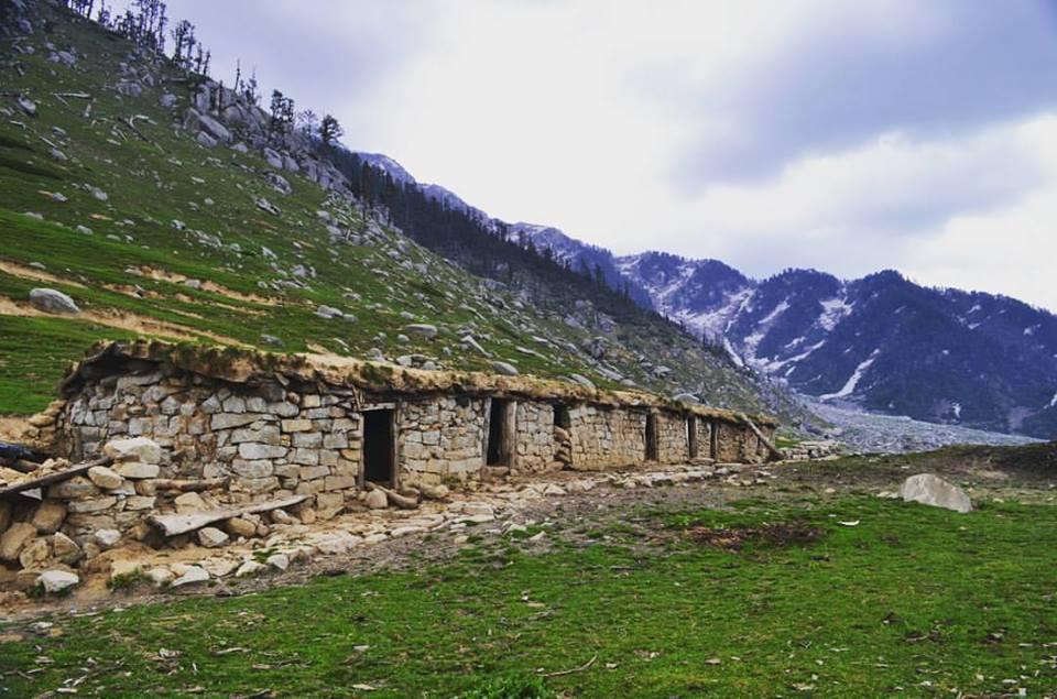 Kareri Lake Dharamshala (1)