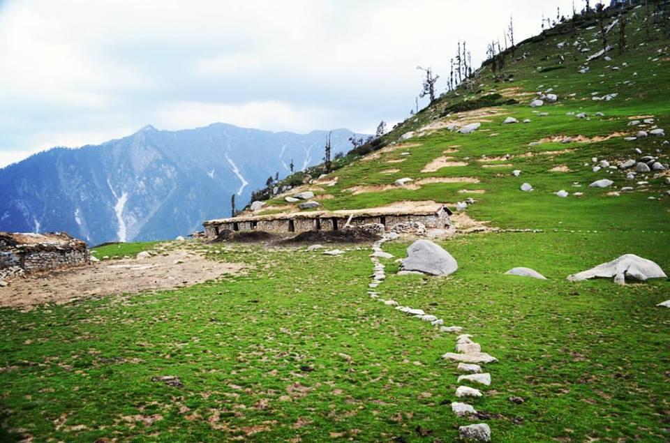 Kareri Lake Dharamshala (6)