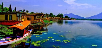 Top 7 Most Romantic Destinations In India For Honeymoon Couples
