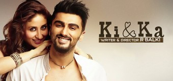 Ki &Ka  – Movie Review