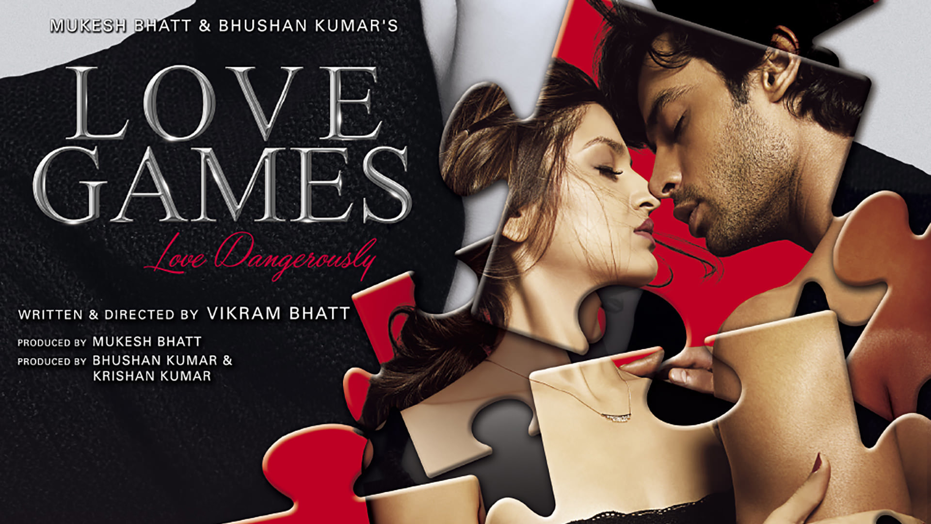 Love Game movie Review