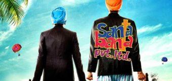 Santa Banta Pvt Ltd – Movie Review