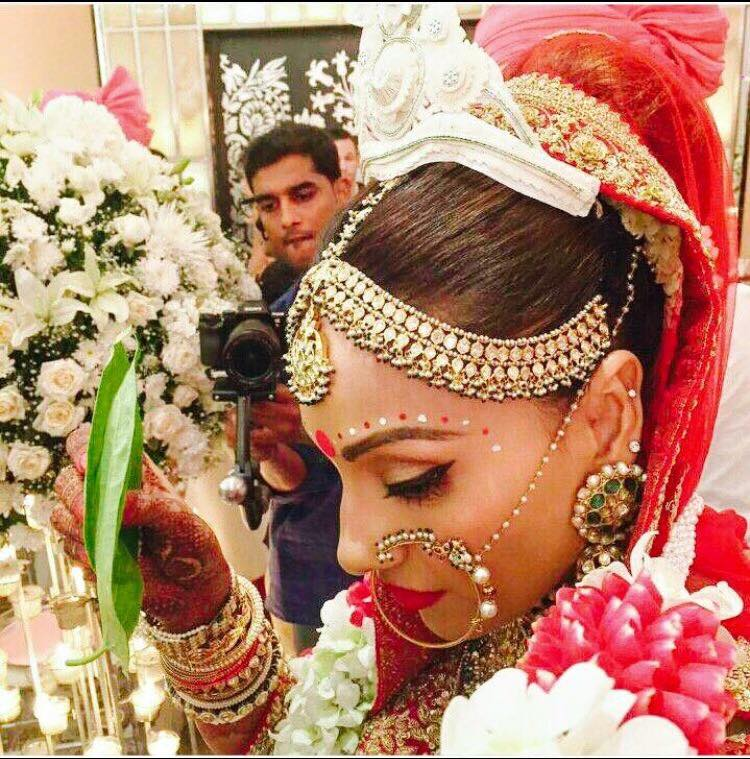 bipasha wedding 2