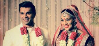 Bipasha Basu Ties The Knot With Boyfriend Karan Singh Grover