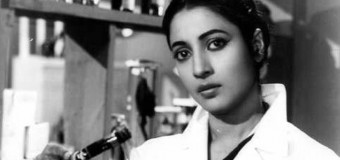 A TRIBUTE TO ACTRESS SUCHITRA SEN ON HER 85th BIRTH ANNIVERSARY