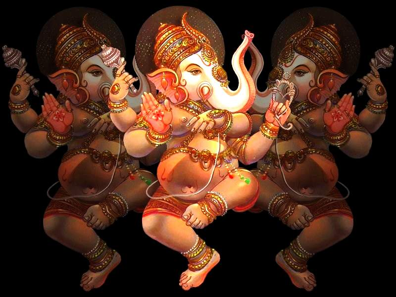12 Life Lessons by Lord Ganesha