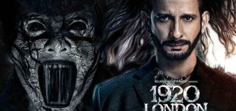 1920 London – Movie Review