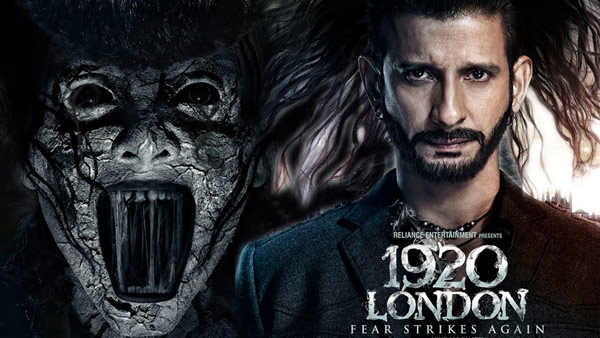 1920 London , Movie Review, Sharman Joshi, Vishal Karwal, Meera Chopra,